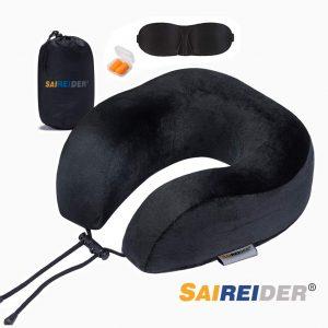 Saireider Travel Pillow