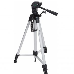 AmazonBasics Best Travel Tripod