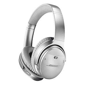 Bose Quiet Comfort Best Travel Headphone