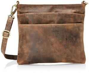 Genre Mini Buffalo Leather