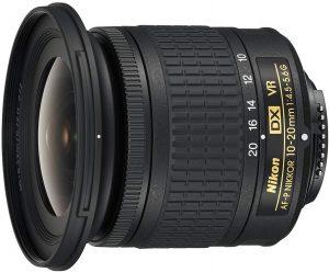 Nikon AF-P