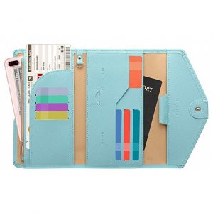 Zoppen Multi-purpose Document Organizer Holder
